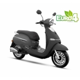 City 125cc - Grey